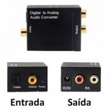 Conversor de audio digital